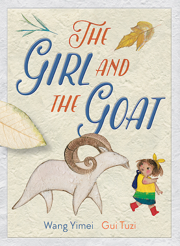 The Girl and The Goat