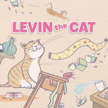 Levin the Cat