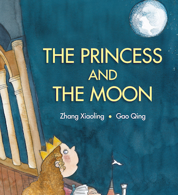 The Princess and The Moon